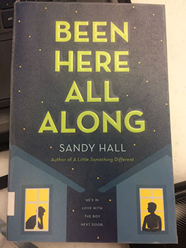 Been Here All Along review