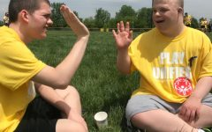 Play Unified Field Day
