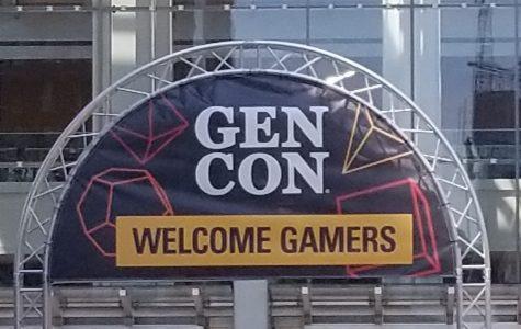 Gen Con at Indy