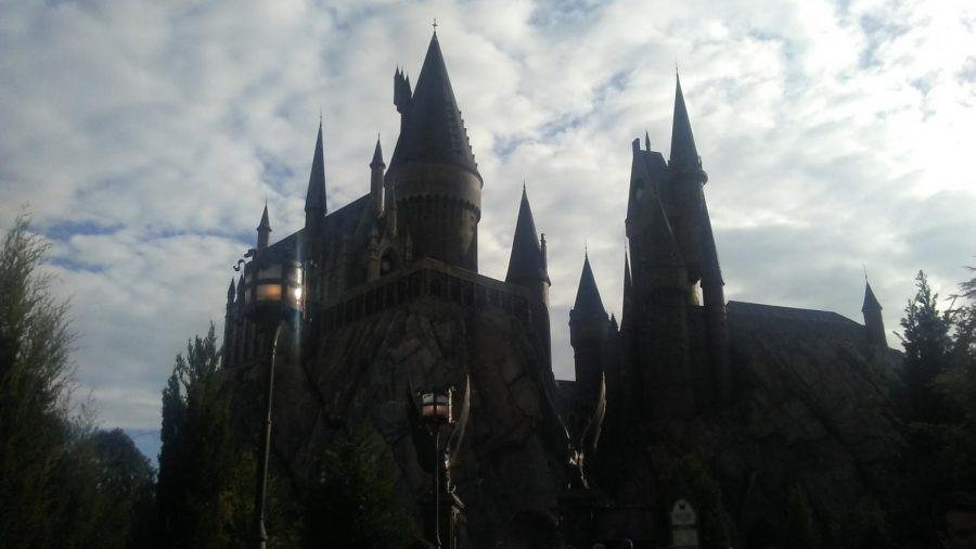 Entrance+to+Soar+above+Hogwarts+with+Harry+Potter
