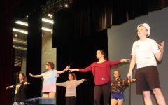MV Theatre's Fall Musical