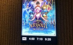 "Nutty for ""The Nutcracker and the Four Realms"""