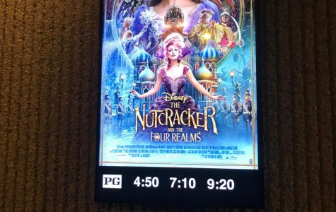 """Nutty for """"The Nutcracker and the Four Realms"""""""