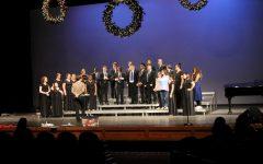 Choir Winter Concert