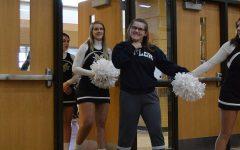 Basketball Homecoming Assembly