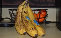 The Fruit Chronicles: banana