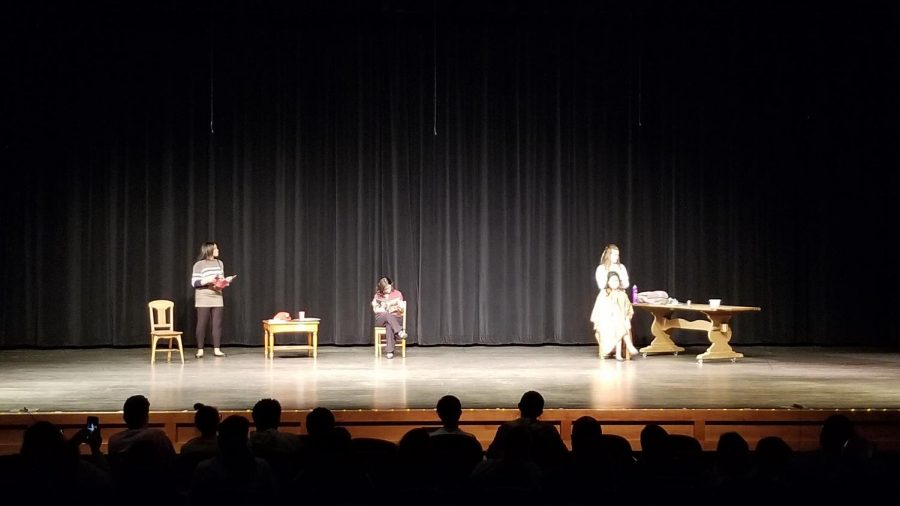 Theatre+Class