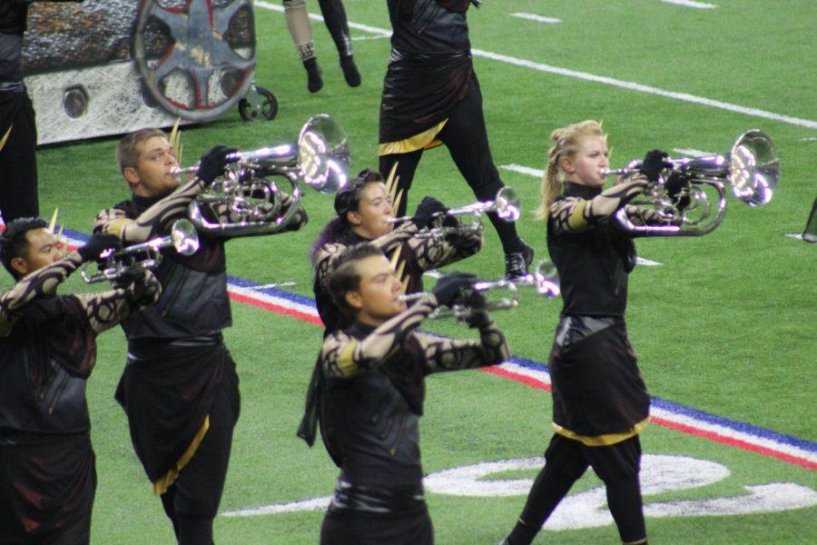 Band+Performing