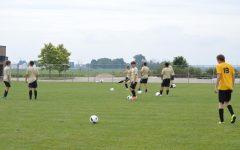 MV Varsity Soccer