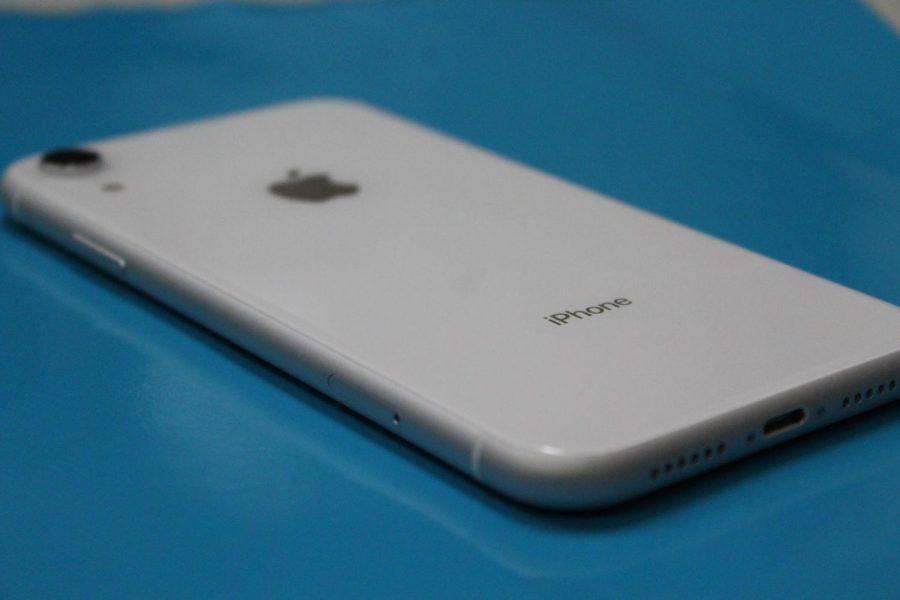 IPhone+XR