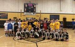 Unified Champions Game