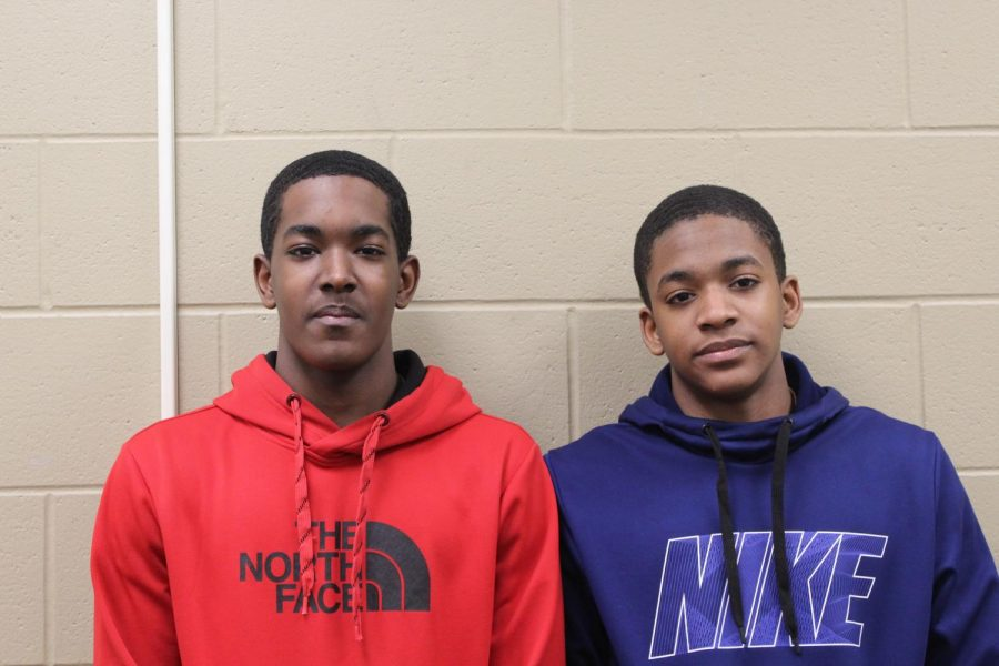 Jarrard Brothers: More Than a Game