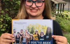 Being accepted, finally a Marion Knight