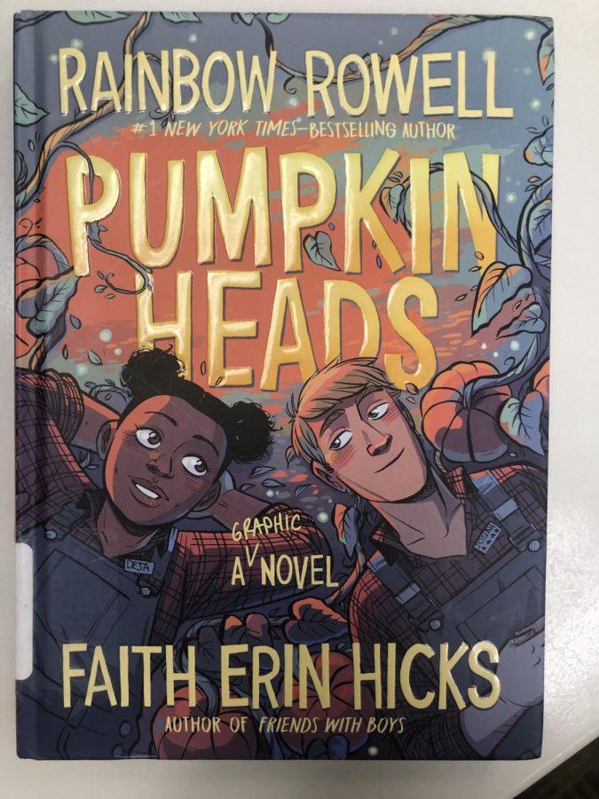 Rainbow Rowell: Pumpkin Heads