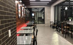 The Eatery, where you can eat your fresh meals