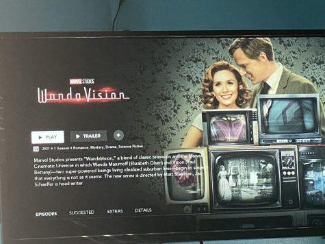 WandaVision description