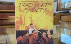 cover of Dead Poet Society
