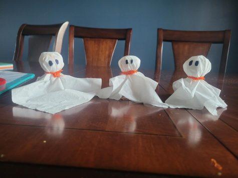 Ghost craft